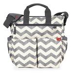 Skip Hop Chevron Duo Diaper Bag