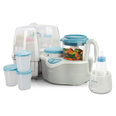Oster Baby Nutrition Center