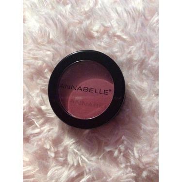 Annabelle Cosmetics Blush
