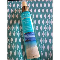Calgon Turquoise seas body mist
