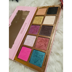 Jeffree Star Beauty Killer eyeshadow palette