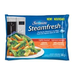 Swanson Steamfresh Asian Medley