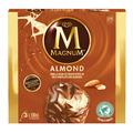 Magnum Almond Ice Cream Bars