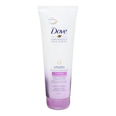 Dove® Advanced Hair Series Vitality Rejuvenated Shampoo
