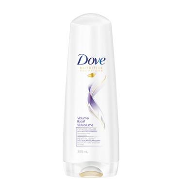 Dove® Nutritive Solutions Volume Boost Conditioner