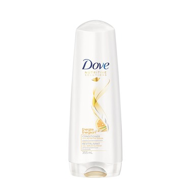Dove® Nutritive Solutions Energize Conditioner