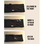 Easymate fashion running belt
