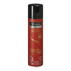 TRESemmé® Keratin Smooth Frizz-Free Hold Hairspray