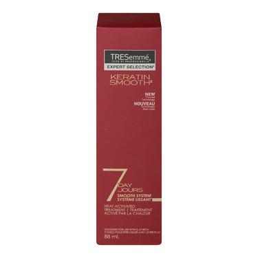 TRESemmé® Keratin Smooth System Heat Activated Treatment