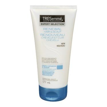 TRESemmé® Renewal Hair & Scalp Deeply Nourish & Renew Conditioner Mask
