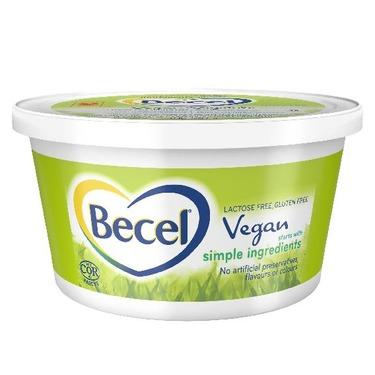 Becel® Vegan margarine