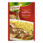 Knorr® Green Peppercorn Classic Sauce Mix