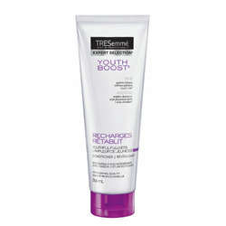 TRESemmé® Youth Boost Recharges Conditioner
