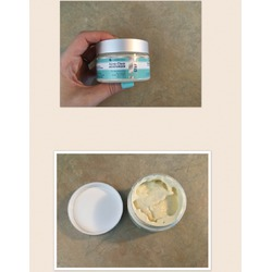 All Natural Advice acne clear moisturizer