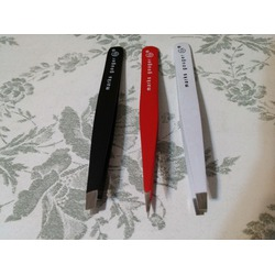 Marks Gouger Daily Beauty Control Tweezers Set Of Three