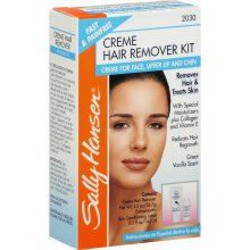 Sally Hansen Sally Hansen Creme Hair Remover Kit