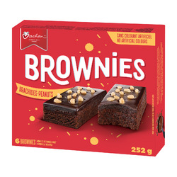 Vachon brownies