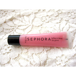 Sephora Collection Super Shimmer Lip Gloss
