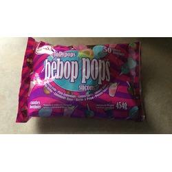 Lollypops bebop pops