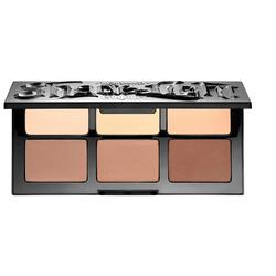 KVD Vegan Beauty Shade & Light Contour Palette