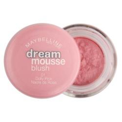 Maybelline New York Dream Mousse Blush