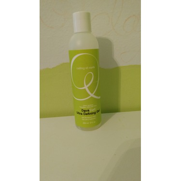 Deva Curl Ultra Defining Gel