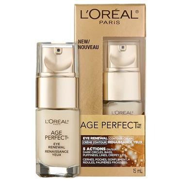 Loreal age perfect eye renewal