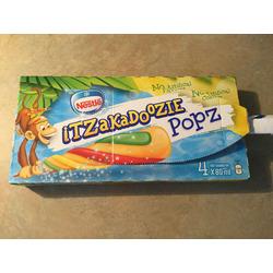 Nestle itzakadoozie popz