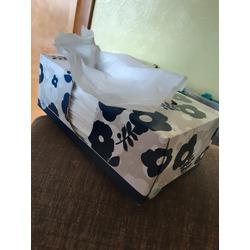 Puffs Basic Tissues