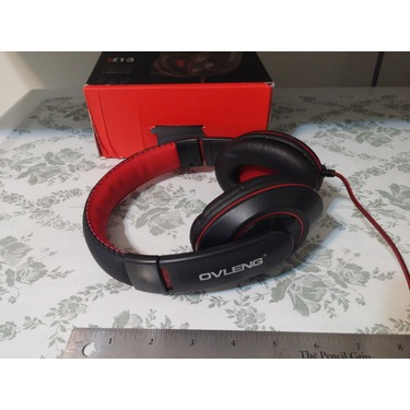 Dragon ® X13 3.5mm Professional Hifi Studio Stereo Cellphone Headphones