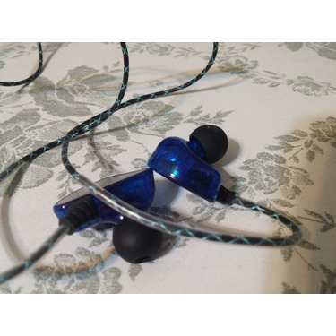 KINDEN Sports Earbuds, Blue