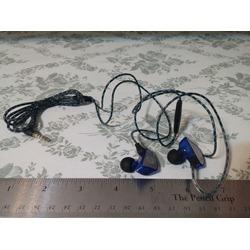 KINDEN Sports Earbuds, Blue