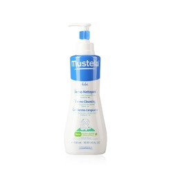 Mustela Dermo Cleansing Solution