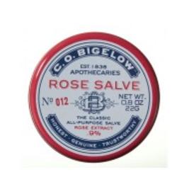 """C.O. Bigelow """"Rose Salve"""""""
