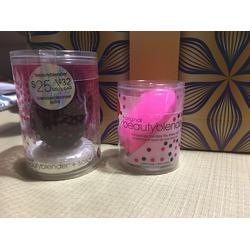 Beauty Blender Micro Mini's