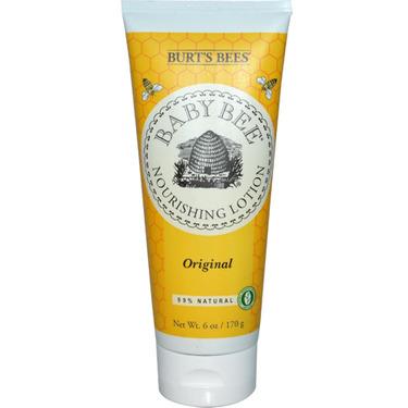 Burts bees baby bee skin nourishing lotion original