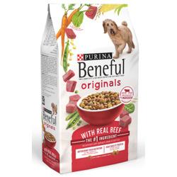 Beneful Original with beef 1.8 kil