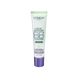 L'Oreal Paris Magic Skin Beautifier BB Cream Anti Redness