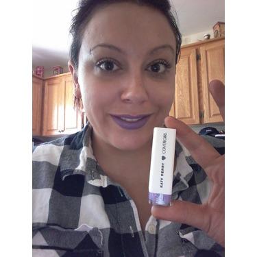 Covergirl Katy Perry Katy Kat matte lipstick