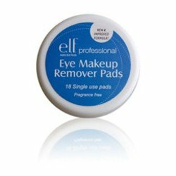 e.l.f. Cosmetics Eye Makeup Remover Pads