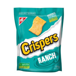 Christie crispers ranch