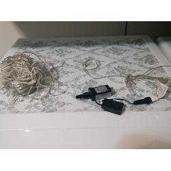 Ucharge 30V Low Voltage String Fairy Lights 200Led 69ft 8 Modes