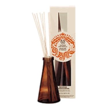 The Body Shop Nutmeg and Vanilla Diffuser