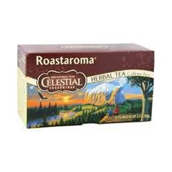 Celestial Seasoning Roastaroma Herbal tea