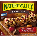 Nature Valley Chewy Trail Mix - Dark Chocolate Cherry