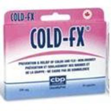 Cold-Fx Capsules