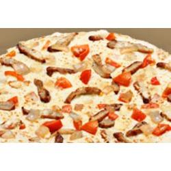 Greco Donair Pizza