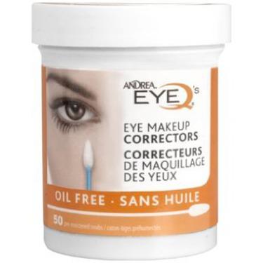 Andrea Eye Q's Makeup Correctors