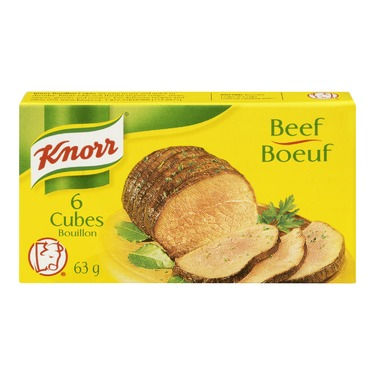 Knorr® Beef Boullion Cubes