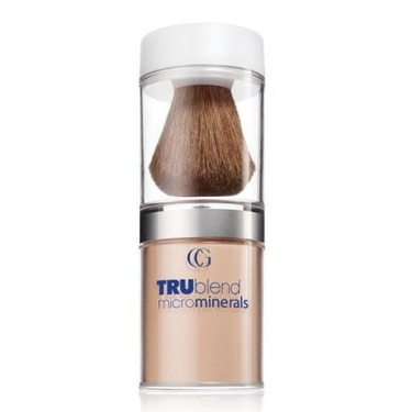 CoverGirl TRUblend Microminerals Foundation